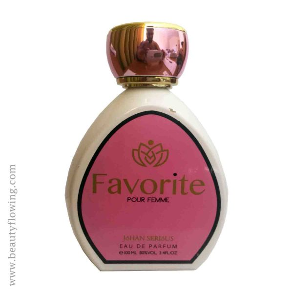 Favorite EDP 100 ML